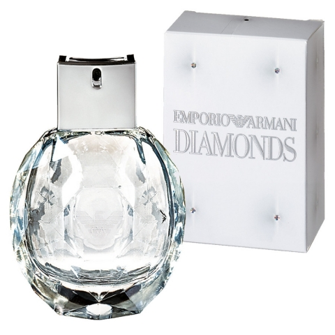 Giorgio Armani Emporio Diamonds, 30ml, Parfémovaná voda
