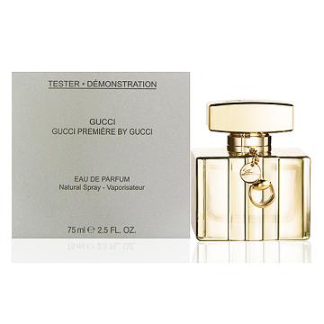 Gucci Premiere, Parfémovaná voda - Tester, 75ml, Dámska vôňa