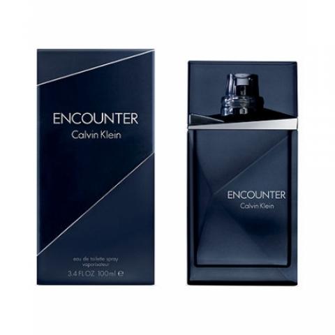 Calvin Klein Encounter, Toaletní voda, 100ml, Pánska vôňa