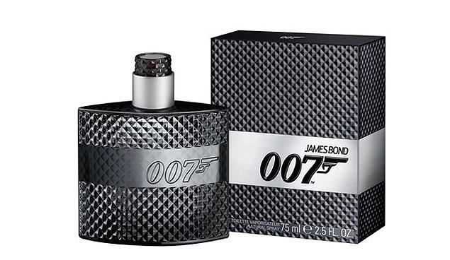 James Bond 007, 75ml, Toaletní voda