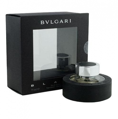 Bvlgari Bvlgari Black, 75ml, Toaletní voda