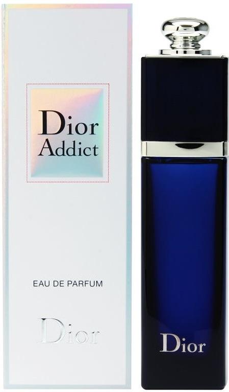 Christian Dior Addict, Parfémovaná voda, 50ml, Dámska vôňa