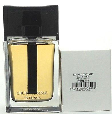 Christian Dior Homme Intense, Parfémovaná voda - Tester, 100ml, Pánska vôňa