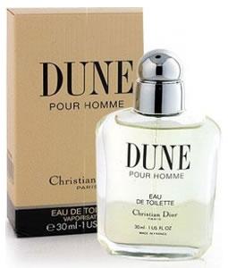 Christian Dior Dune pour Homme, 100ml, Toaletní voda