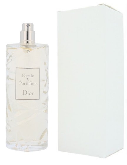 Christian Dior Escale a Portofino, 125ml, Toaletní voda - Tester