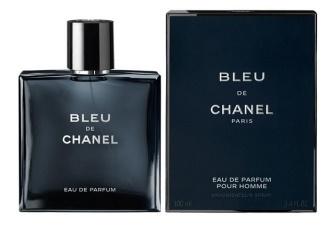 Chanel Bleu de Chanel, Parfémovaná voda, 50ml, Pánska vôňa