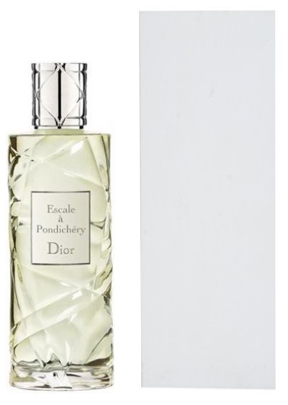 Christian Dior Escale a Pondichery, 125ml, Toaletní voda - Tester