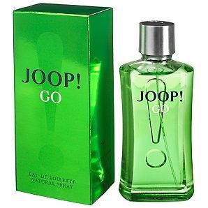 Joop Go!, 50ml, Toaletní voda