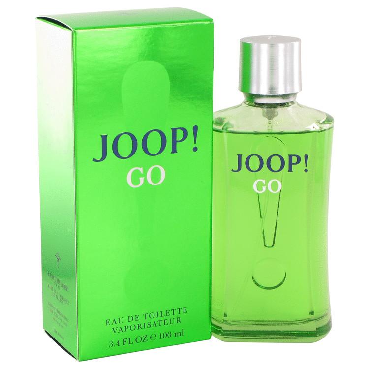Joop Go!, 100ml, Toaletní voda