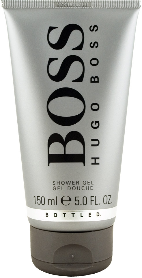 Hugo Boss No.6 Bottled, Sprchový gel, 150ml, Pánska vôňa