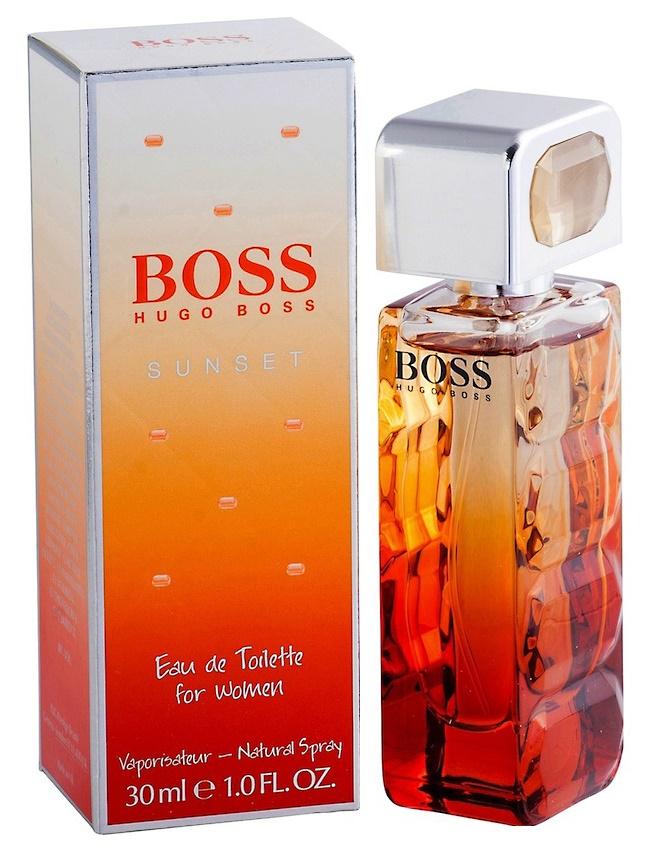 Hugo Boss Orange Sunset, Toaletní voda, 30ml, Dámska vôňa