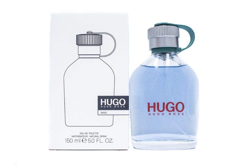 Hugo Boss Hugo, Toaletní voda - Tester, Pánska vôňa, 150ml