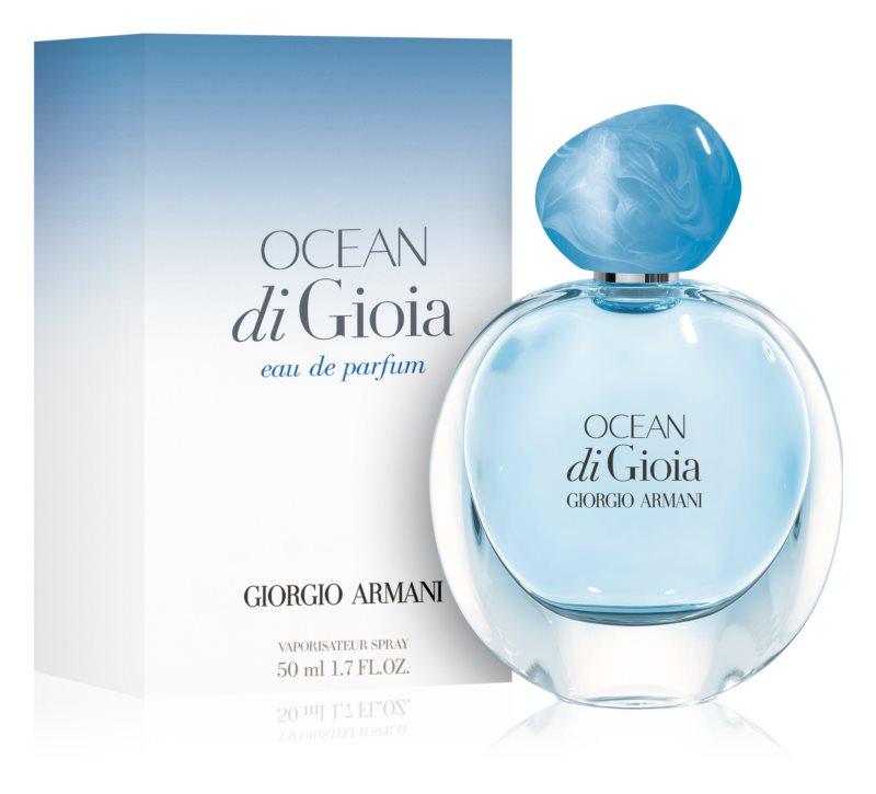 Giorgio Armani Ocean di Gioia, 50ml, Parfémovaná voda