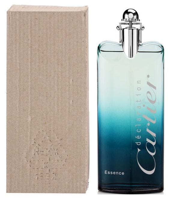 Cartier Déclaration Essence, Toaletní voda - Tester, Pro muže, 100ml