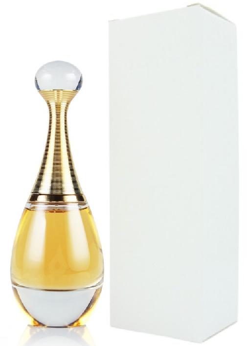 Christian Dior J`adore L`Absolu, 75ml, Parfémovaná voda - Tester