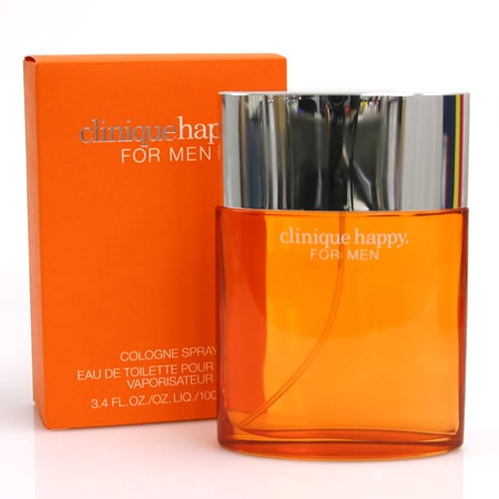 Clinique Happy for Men, 100ml, Toaletní voda