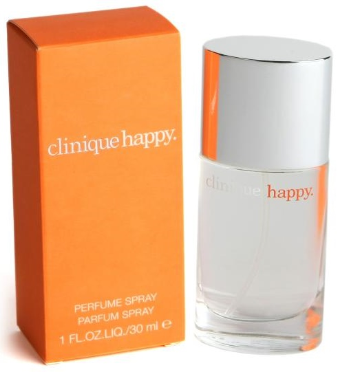 Clinique Happy, 30ml, Parfémovaná voda
