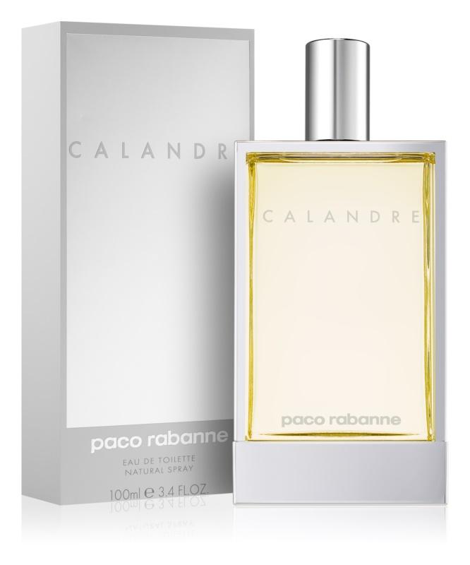 Paco Rabanne Calandre, 100ml, Toaletní voda