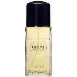Yves Saint Laurent Opium pour Homme , 100ml, Toaletní voda - Tester