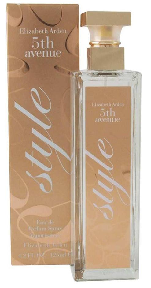Elizabeth Arden 5th Avenue Style, 125ml, Parfémovaná voda
