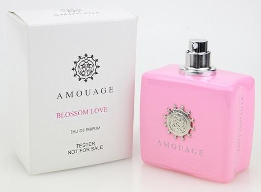 Amouage Blossom Love - bez víčka, 100ml, Parfémovaná voda - Tester