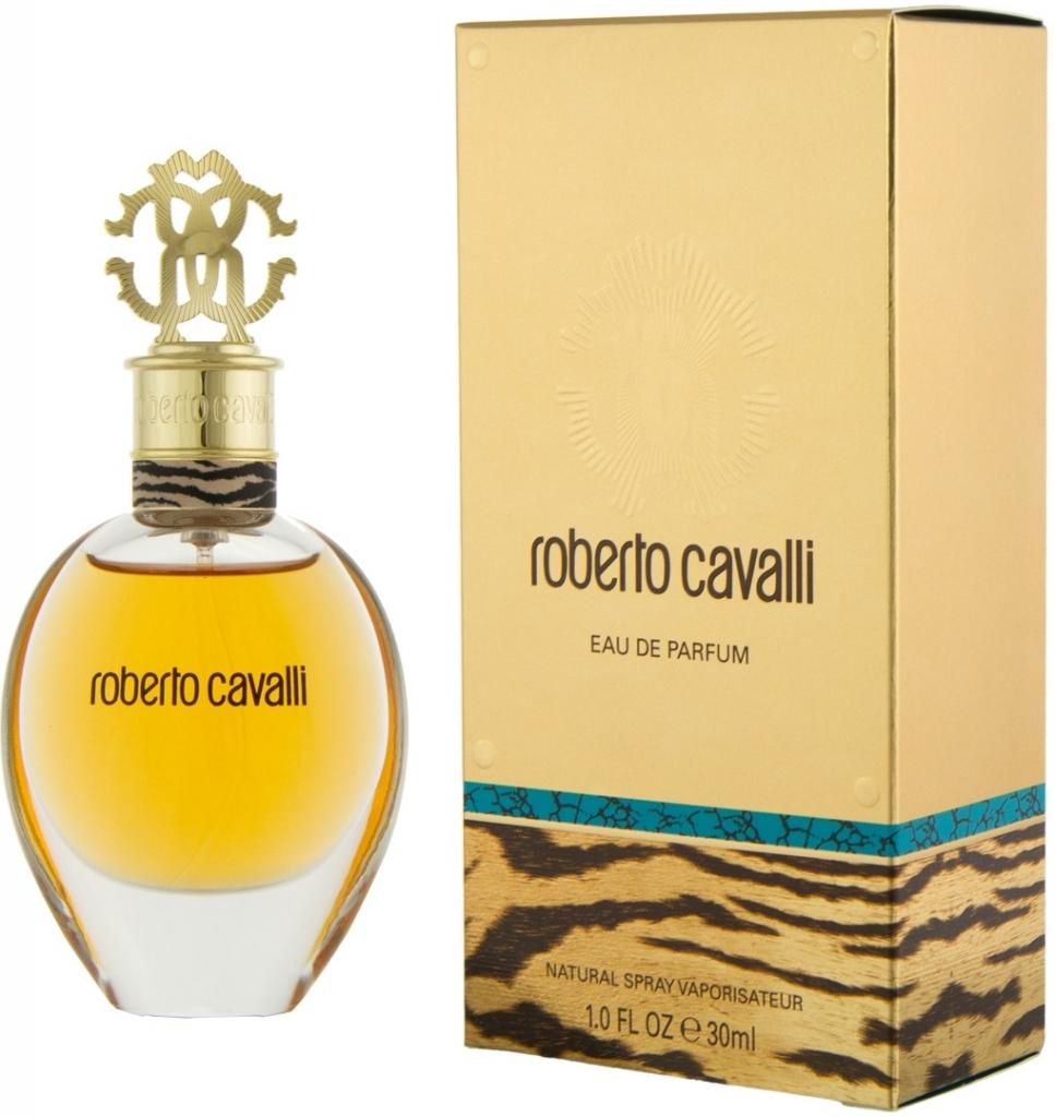 Roberto Cavalli Eau de Parfum, 30ml, Parfémovaná voda