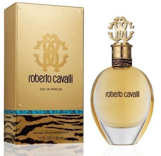 Roberto Cavalli Eau de Parfum, 50ml, Parfémovaná voda