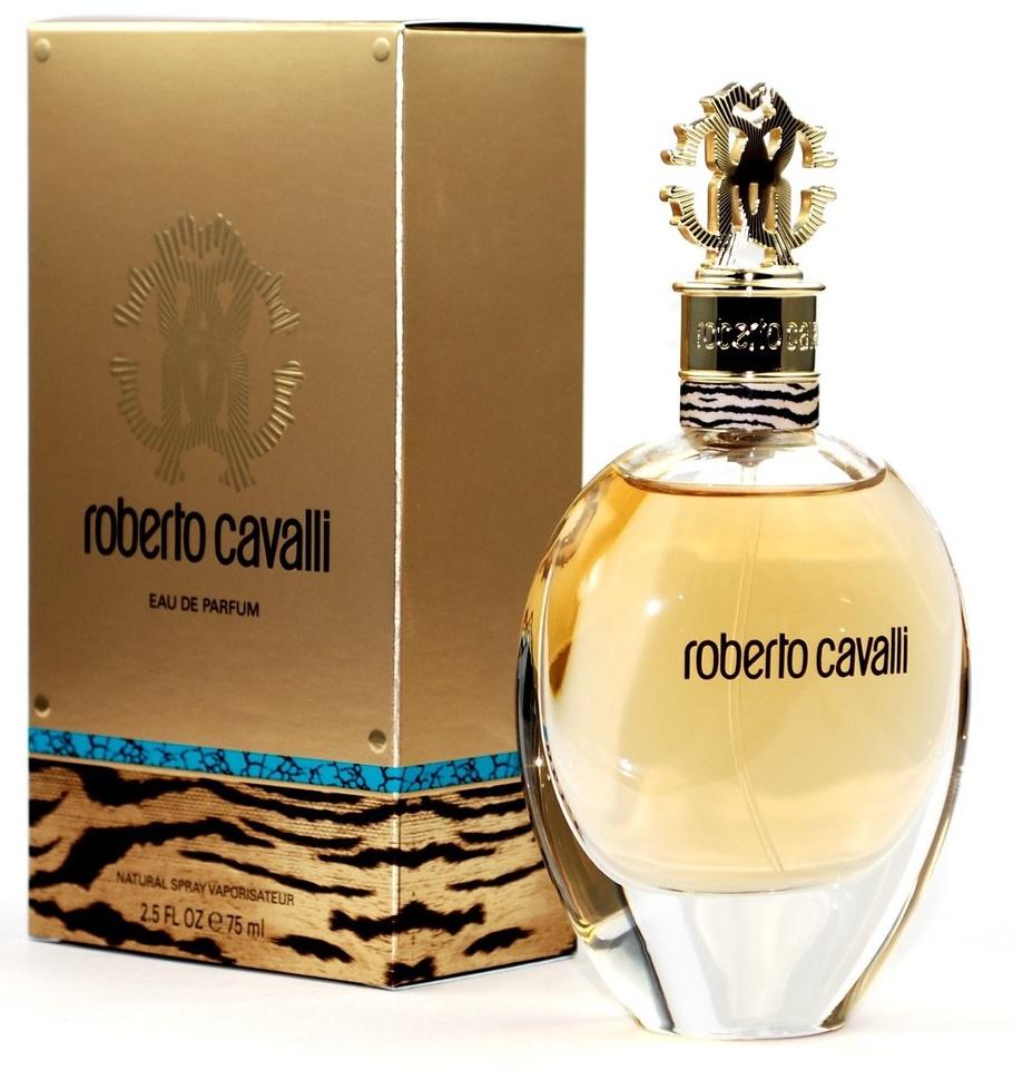 Roberto Cavalli Eau de Parfum, 75ml, Parfémovaná voda