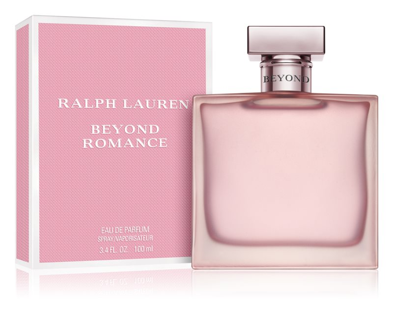 Ralph Lauren Beyond Romance, 100ml, Parfémovaná voda
