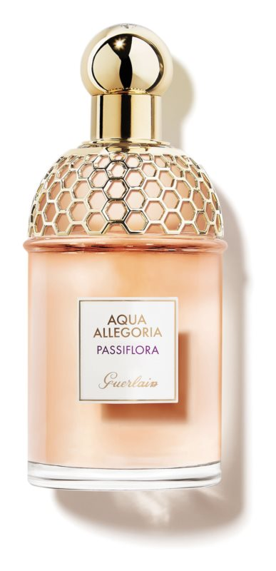 Guerlain Aqua Allegoria Passiflora, 125ml, Toaletní voda - Tester