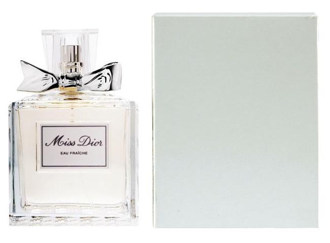 Christian Dior Miss Dior Eau Fraiche, Toaletní voda - Tester, 100ml, Dámska vôňa