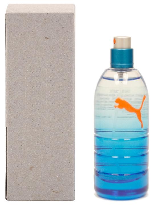 Puma Aqua Man, 50ml, Toaletní voda - Tester