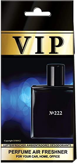 VIP Air Parfémový osvěžovač vzduchu Chanel Bleu de Chanel, 13g, Parfémovaná voda