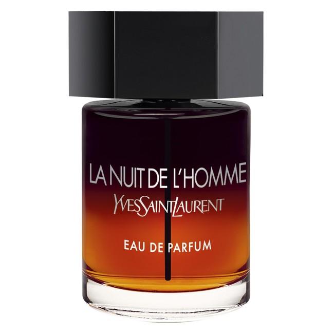 Yves Saint Laurent La Nuit de L´Homme Eau de Parfum, 100ml, Parfémovaná voda - Tester