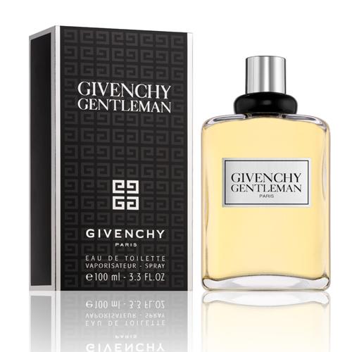Givenchy Gentleman, 100ml, Toaletní voda