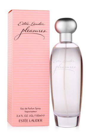 Estee Lauder Pleasures, 100ml, Parfémovaná voda