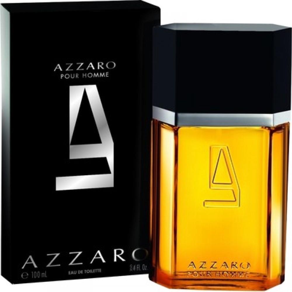 Azzaro Azzaro pour Homme, Toaletní voda, 100ml, Pánska vôňa