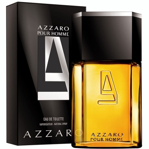 Azzaro Azzaro pour Homme, 50ml, Toaletní voda