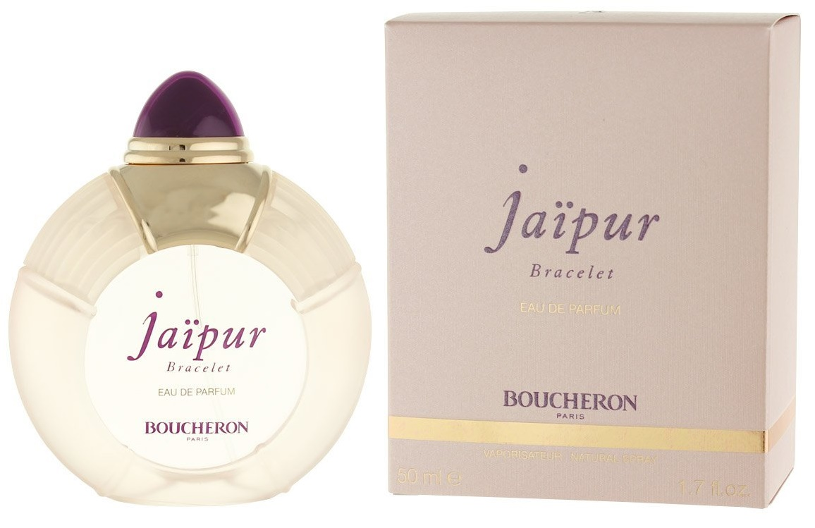 Boucheron Jaipur Bracelet, 50ml, Parfémovaná voda