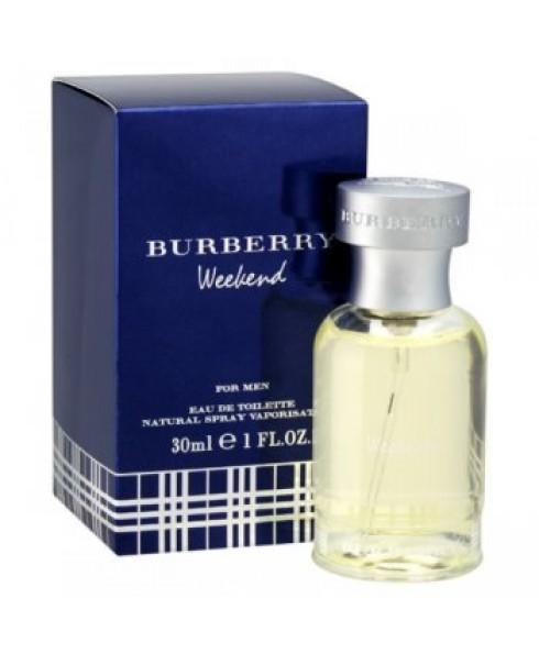 Burberry Weekend for Men, 30ml, Toaletní voda