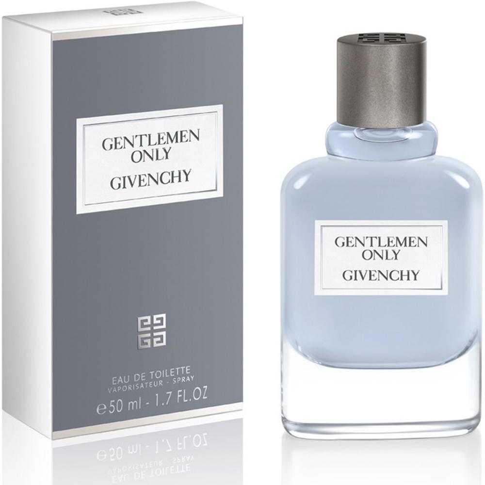 Givenchy Gentlemen Only, 50ml, Toaletní voda