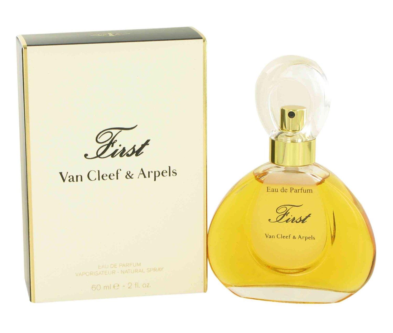 Van Cleef & Arpels First, 60ml, Parfémovaná voda