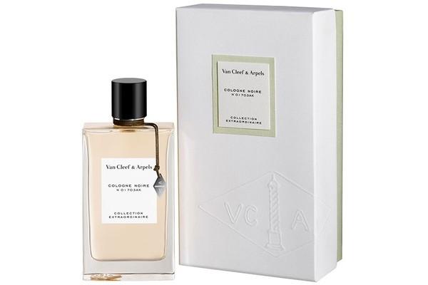 Van Cleef & Arpels Collection Extraordinaire Cologne Noire, Parfémovaná voda, 75ml, Dámska vôňa