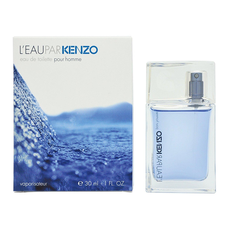 Kenzo L´Eau par Kenzo pour Homme, Toaletní voda, 30ml, Pánska vôňa