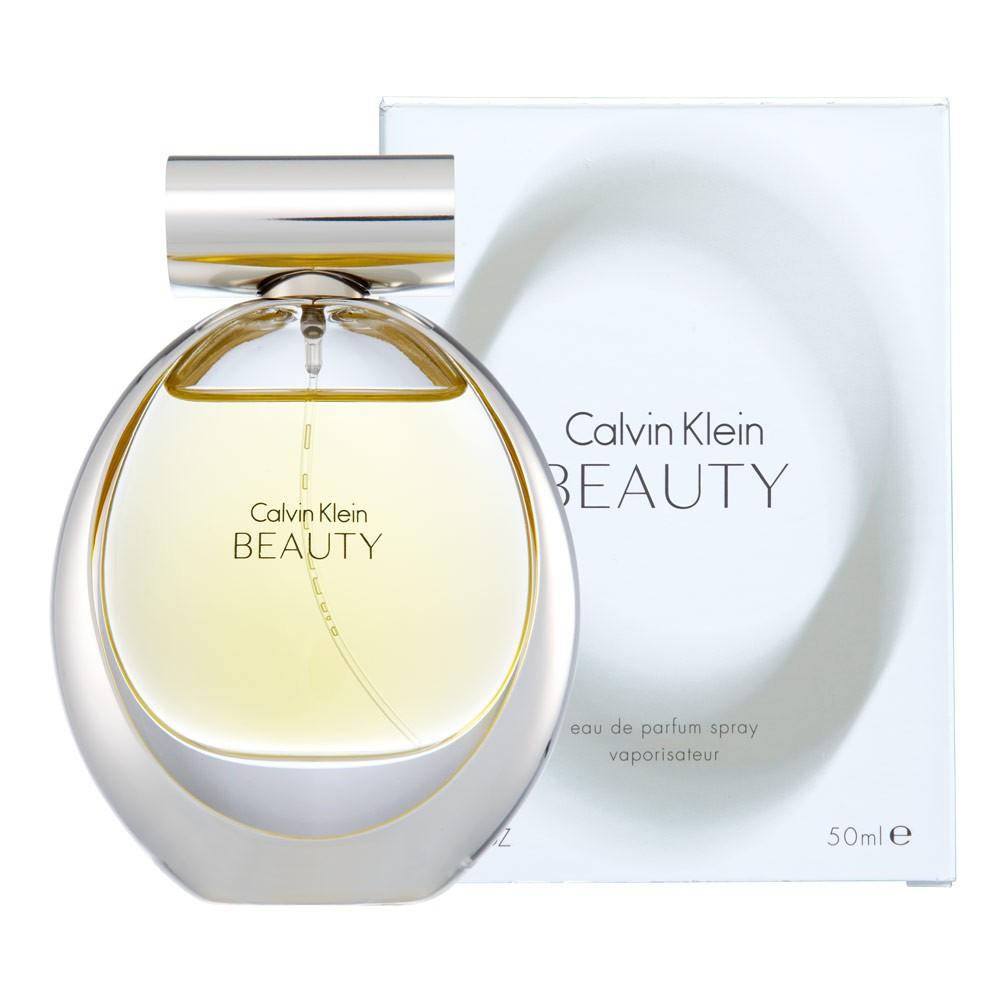 Calvin Klein Beauty, 50ml, Parfémovaná voda