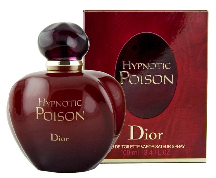 Christian Dior Hypnotic Poison, 100ml, Toaletní voda
