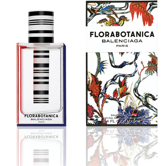 Balenciaga Florabotanica, 100ml, Parfémovaná voda