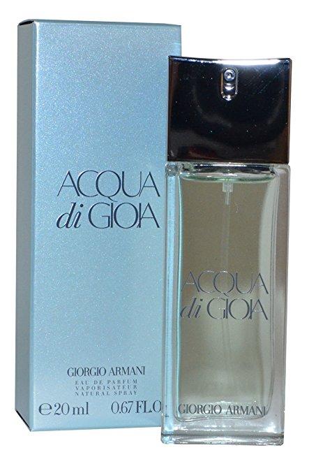 Giorgio Armani Acqua di Gioia, Parfémovaná voda, 20ml, Dámska vôňa