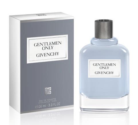 Givenchy Gentlemen Only, 100ml, Toaletní voda