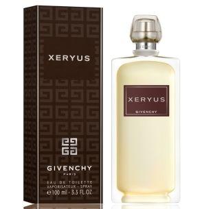 Givenchy Xeryus, 100ml, Toaletní voda